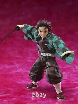 Tanjiro Kamado BUZZmod ver Demon Slayer Figure