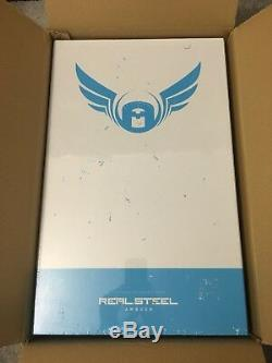ThreeA 3A REAL STEEL 42cm AMBUSH BAMBALAND EXCLUSIVE VER. With REMOTE CONTROL NEW