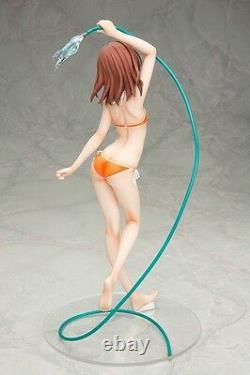 To Aru Kagaku no Railgun S MIKOTO MISAKA Bikini Ver 1/6 PVC Figure Kotobukiya