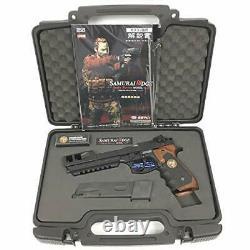 Tokyo Marui Barry Burton Model Ver2 Limited Airsoft Biohazard Resident Evil MInt