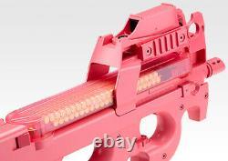 Tokyo Marui SAO Alternative Gun Gale Online Collaboration P90 Ver. LLENN Limited