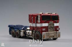 ToyWorld TW-F09 Freedom Leader Optimus Prime Deluxe Edition ver. IN STOCK