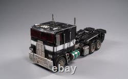 ToyWorld TW-F09 TWF09 Freedom Leader Optimus Prime Deluxe Black Ver