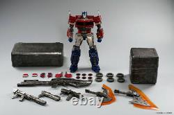 ToyWorld TW-F09 TWF09 Freedom Leader Optimus Prime Deluxe ver. In stock