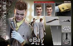 Toys Era TE028 Gotham The Laughter Joker Jerome Valeska Ver. 2.0 Action Figure