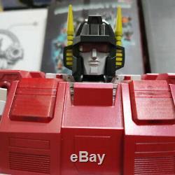Transform Zeta Toys Superion all set ZB06 Gift box Ver. Christmas in stock