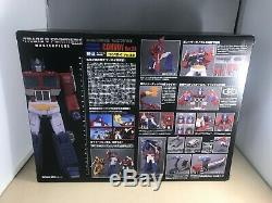 Transformers Masterpiece MP-44 Convoy Ver. 3.0