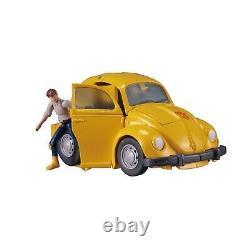 Transformers Masterpiece MP-45 Bumblebee Ver. 2 100% genuine Not KO UK