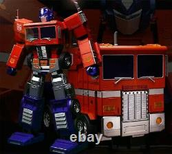 Transformers Robosen Optimus Prime Chinese Ver. 2021/8 Nonrefundable Downpayment