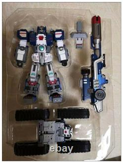 Transforms Perfect Effect PE-DX03 Warden Fortress Maximus Vers Toy in stock