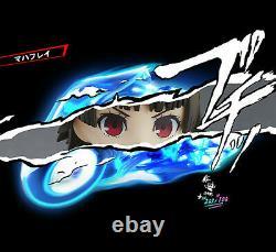 USA Authentic Good Smile Nendoroid Persona 5 Makoto Niijima Phantom Thief Ver