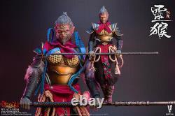 VERYCOOL 1/12 Monkey King Figure 6'' Dou Zhan Shen VCF-3003A Standard Ver