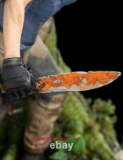 WETA 1/4 Shadow of the Tomb Raider Lara Croft Statue Action Figures Deluxe Ver