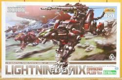 Zoids Lightning SAIX Kotobukiya HMM marking plus Ver approx. 265mm 1/72